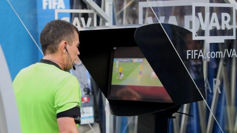 Heavyweight football teams hail VAR technology