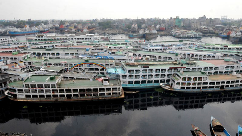 2 lakh illegal vessels operate in country