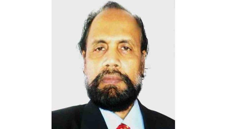 Veteran Journalist Khondakar Mozzamel Haq dies