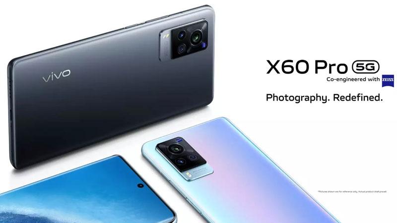 vivo to bring X60Pro in Bangladesh mkt