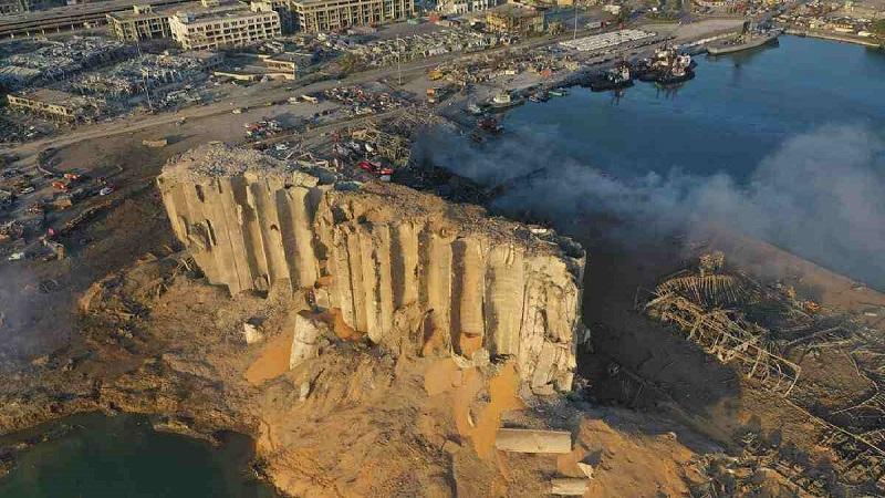 Bangladesh sending medical team, emergency food to blast-hit Beirut