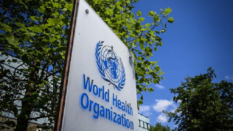 WHO pens prescription for health at COP26