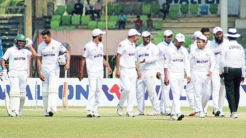 Khulna keep winning spree