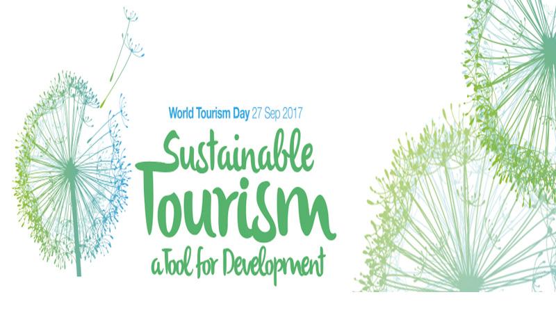 Progs taken to celebrate World Tourism Day
