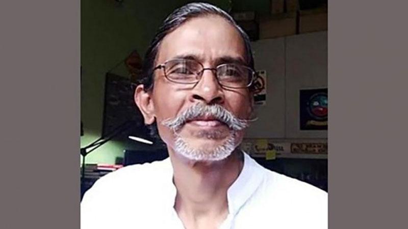 Writer Mushtaq, arrested under DSA, dies in custody