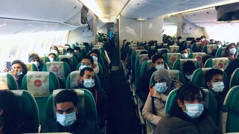 312 Wuhan-returnees to be released Saturday: IEDCR
