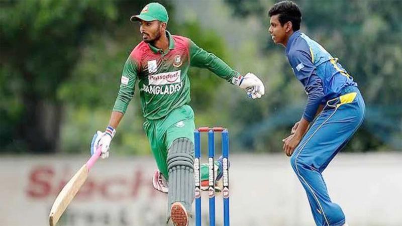Youth ODI: Young Tigers clinch series against Sri Lanka U-19 3-0